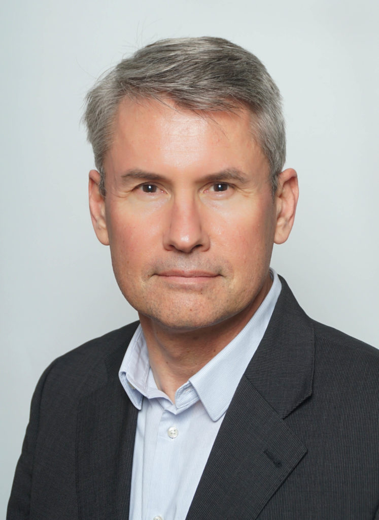 Anders Thorell