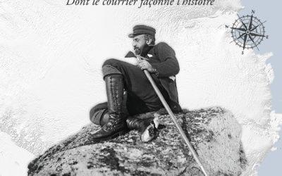 L'aventure polaire : un nouveau livre sur Charcot !
